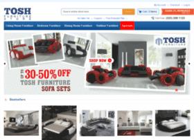 toshfurniturestore.com