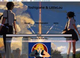 toshi-lou.eklablog.com