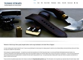 toshi-straps.co.uk