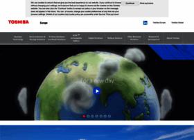 toshiba-europe.com