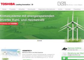 toshiba-klima.net