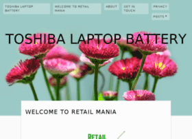 toshiba-laptop-battery.com
