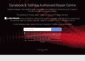 toshiba-repair.co.uk