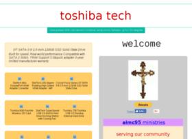 toshiba-tech.yolasite.com
