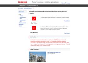 toshiba-ttdi.com