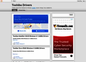 toshiba-windows-drivers.com
