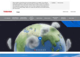 toshiba.co.uk