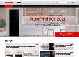 toshiba.com.vn
