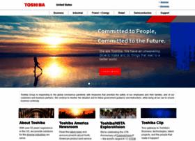 toshiba.com
