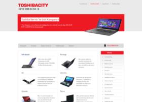 toshibacity.net