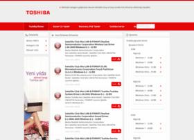 toshibadriver.net