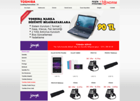 toshibaservis.com