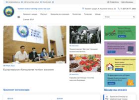 toshkent.uz