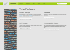 totaalsoftware.com