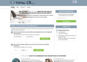 total-cb.com