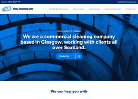 total-cleaning.com