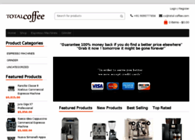 total-coffee.com