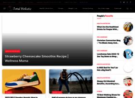 total-holistic.com