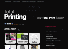 total-printing.co.uk