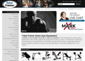 total-trainer.com