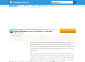 total-video-converter.programas-gratis.net
