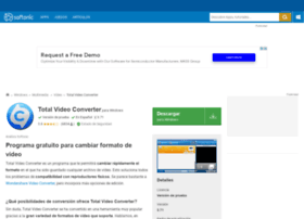 total-video-converter.softonic.com