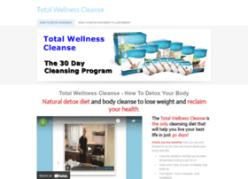 total-wellnesscleanse.weebly.com