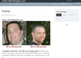 total180weightloss.com