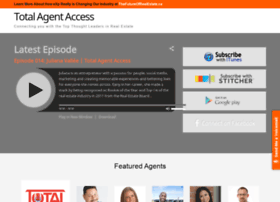 totalagentaccess.com