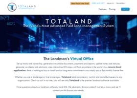 totaland.com