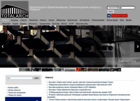 totalarch.com