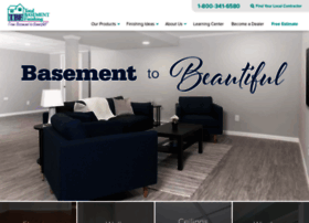totalbasementfinishing.com