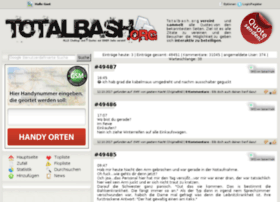 totalbash.org