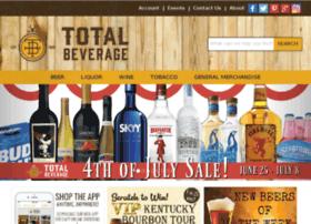 totalbeverage.net