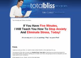 totalblissprogram.com