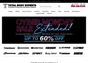 totalbodyexperts.com