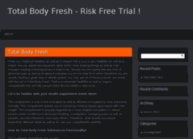 totalbodyfresh.wordpress.com