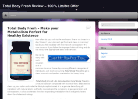 totalbodyfreshreviews.wordpress.com