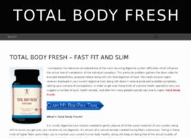 totalbodyfreshsite.wordpress.com