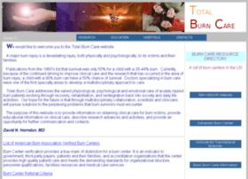 totalburncare.com