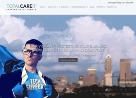 totalcareit.com