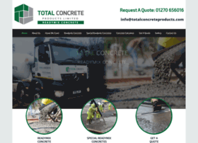 totalconcreteproducts.com