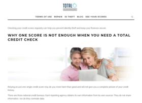 totalcreditchecks.com