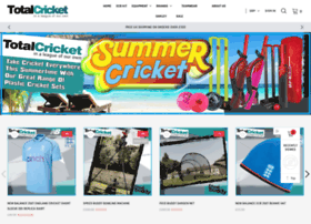 totalcricketcentre.co.uk