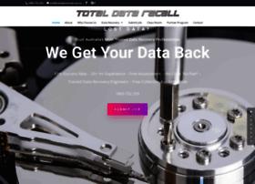 totaldatarecall.com.au