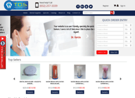 totaldentalsupply.com