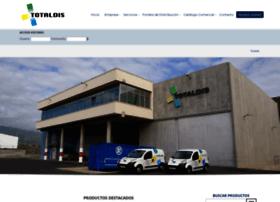 totaldis.com