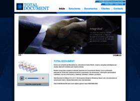 totaldocument.com.mx
