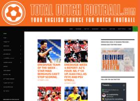 totaldutchfootball.com