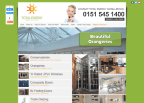 totalenergyinstallations.com